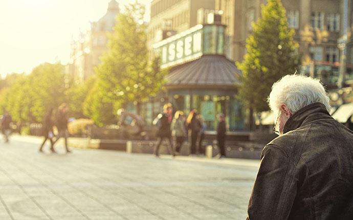 Los seguros de vida no tienen máximo de edad