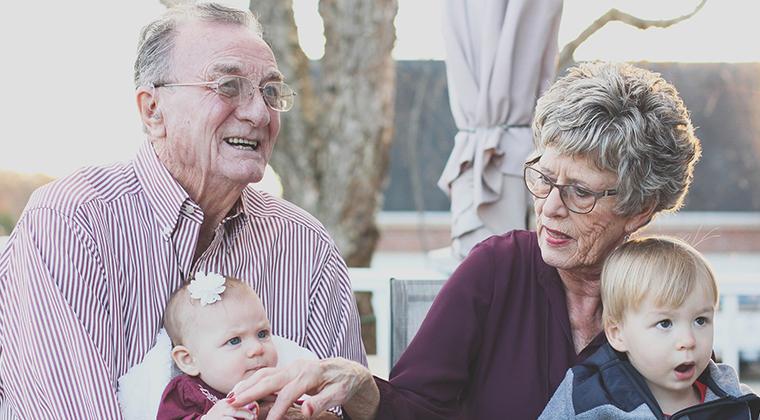 ¿A qué edad contratar un seguro de vida?