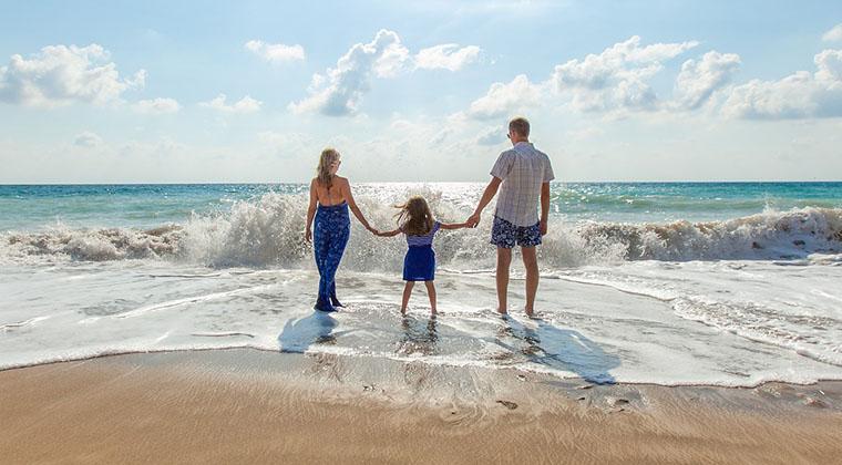 Los seguros de vida para familias están en auge