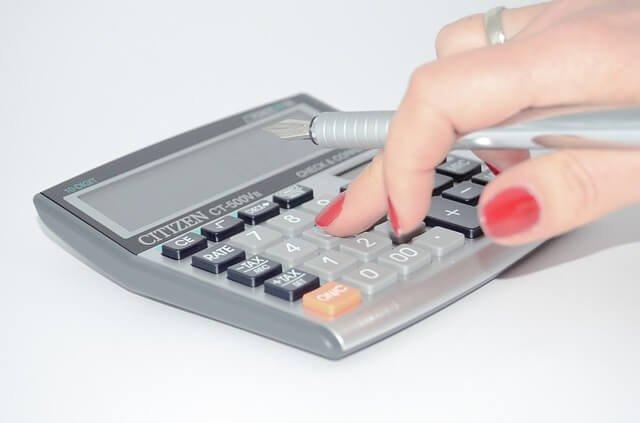 El gasto anual de los Españoles en seguros