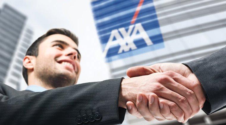 AXA es la aseguradora más valorada a nivel mundial